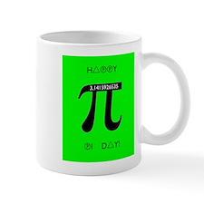 Pi day Mugs