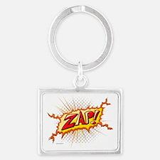 ZAP Landscape Keychain
