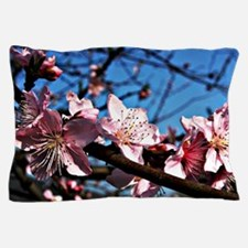 Plum Blossoms Pillow Case