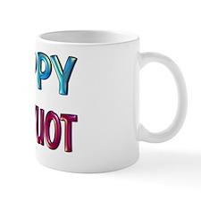 HAPPY SHAVUOT Mug