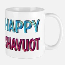 HAPPY SHAVUOT Mugs