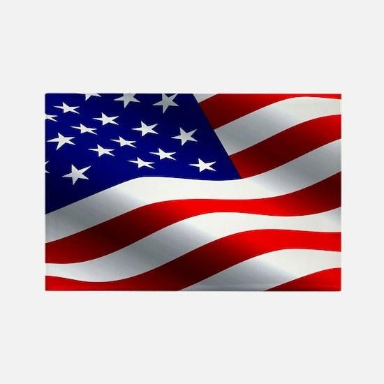 US Flag Magnets