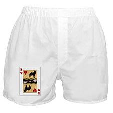 King Lapphund Boxer Shorts