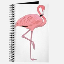Beautiful Flamingo  Journal