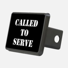 Called To Serve Hitch Cover