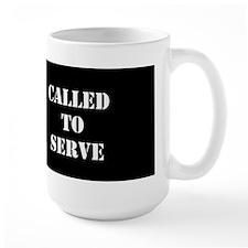 Called To Serve Mugs