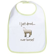 Horse Theme Design #51000 Bib