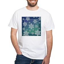 Celtic Knotwork Snowflake Shirt