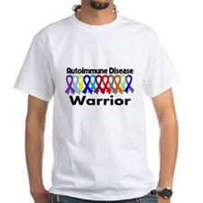 Autoimmune Disease Warrior Shirt