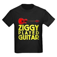 Ziggy Played Guitar T-Shirt