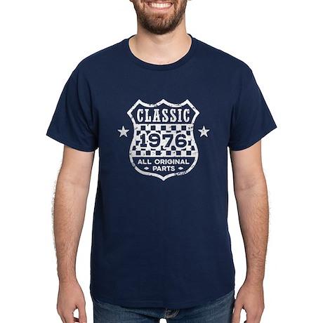 Classic 1976 Dark T-Shirt