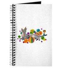 Party Cat Journal