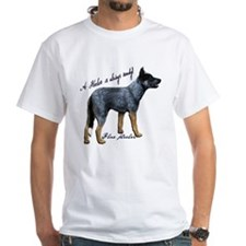 Attentive Australian - Shirt
