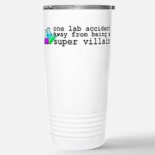 Cute Chemistry joke Travel Mug
