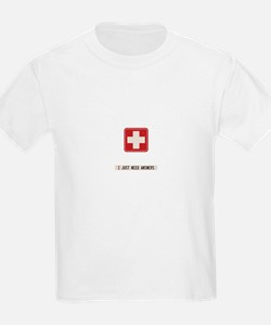 I just need answers T-Shirt