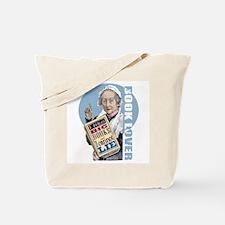 Big Books 1 Tote Bag