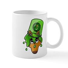 Coyote Logo Mugs
