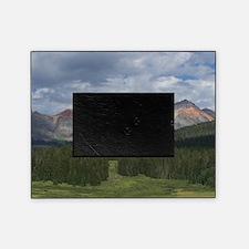Colorado Mountains Picture Frame