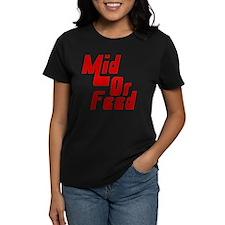 Mid or Feed Tee