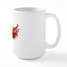chili peppers Mug