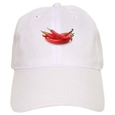 red hot chili peppers Baseball Cap