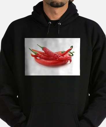 red hot chili peppers Hoodie (dark)