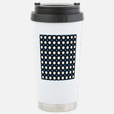 Dots-2-32 Stainless Steel Travel Mug