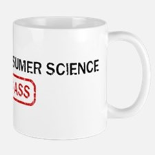FAMILY AND CONSUMER SCIENCE k Mug