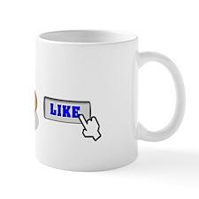 I Like Pi(e) Mug
