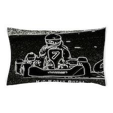 Kid Karts Rock! Pillow Case