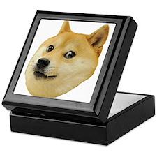 Doge Keepsake Box