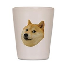 Doge Shot Glass