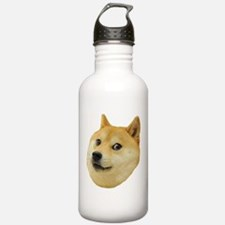 Doge Water Bottle