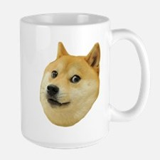 Doge Mugs