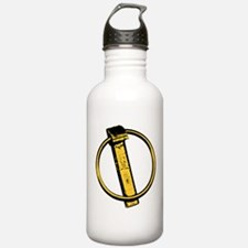 3-Point Hitch Pin Water Bottle