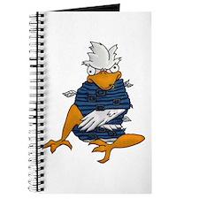 Cray Chicken Journal