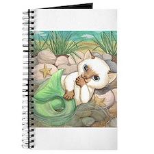 Sweet Merkitten Journal
