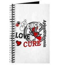 Peace Love Cure 2 Aplastic Anemia Journal