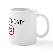 LINNAEAN TAXONOMY kicks ass Mug