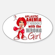 Aplastic Anemia Messed With Wrong G Decal