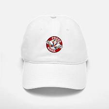 Autism Proud Nana 3 Red Baseball Baseball Cap