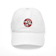 Autism Proud Nana 3 Red Baseball Cap