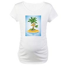 Palm Tree Direction Shirt