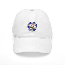 Autism Proud Nana 3 Blue Baseball Cap