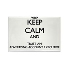 Keep Calm and Trust an Advertising Account Executi