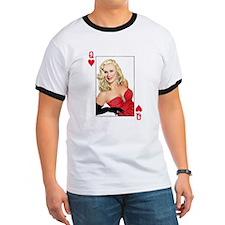 Solitaire T T-Shirt