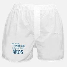 Alto Creation Boxer Shorts