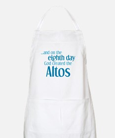Alto Creation Apron