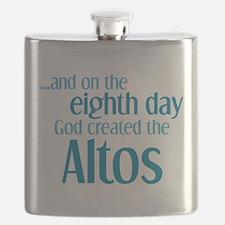 Alto Creation Flask