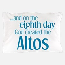 Alto Creation Pillow Case